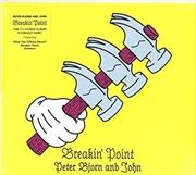 Breakin' Point | CD