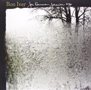 From Emma Forever Ago | Vinyl