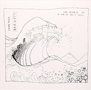 Double Ep - A Sea Of Split Peas | CD