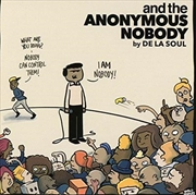De La Soul - And The Anonymous Nobody | CD
