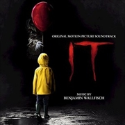 Original Motion Picture Soundtrack: IT | CD