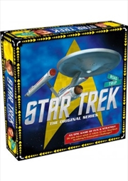 Star Trek Road Trip Board Game | Merchandise