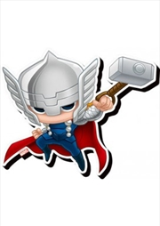 Marvel Thor Chibi Chunky Magnet