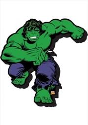 Marvel Hulk Chunky Magnet | Merchandise