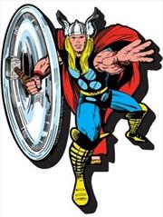 Marvel Thor Chunky Magnet | Merchandise