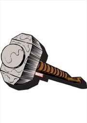 Marvel Thor Hammer Chunky Magnet