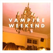 Vampire Weekend | CD