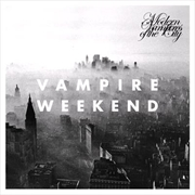 Modern Vampires Of The City | CD