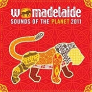 Womadelaide | CD