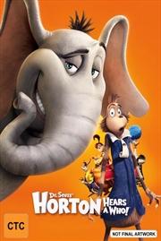 Horton Hears A Who: G 2008 | DVD