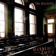 Sittin On A Jury | Vinyl