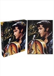 Elvis – '68 Special 1000pc Puzzle