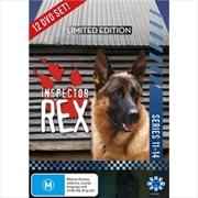 Inspector Rex; S11-14: M15