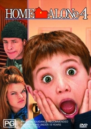 Home Alone 4 | DVD