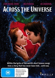 Across The Universe | DVD