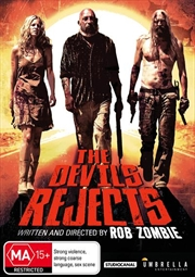 Devil's Rejects, The | DVD