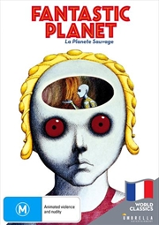 Fantastic Planet | World Classics Collection