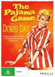 Pajama Game, The