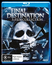 Final Destination | Collection