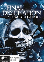 Final Destination | Collection