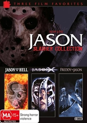 Jason | Slasher Collection