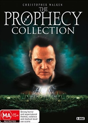 Prophecy | Collection, The