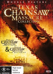 Texas Chainsaw Massacre | Collection