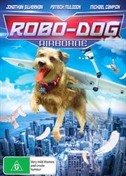 Robo-Dog - Airborne