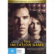 Imitation Game | DVD