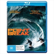 Point Break | Blu-ray