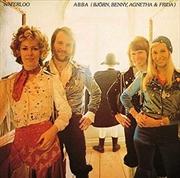 Waterloo: Back To Black Vinyl   Vinyl