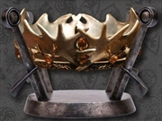 Royal Crown of King Baratheon Replica