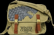 Stark Sigil Canvas Bag