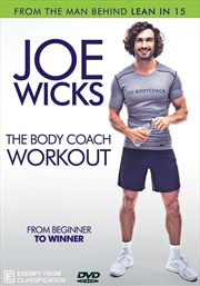 Body Coach Workout