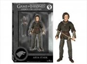 Arya Stark Legacy Figure