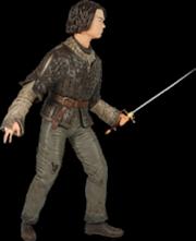 """Arya Stark 7"""" Statue"""