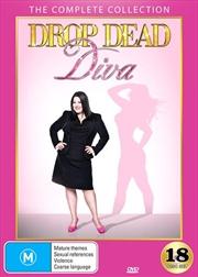 Drop Dead Diva | Series Collection