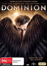 Dominion | Series Collection