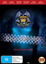 Blue Heelers - Collection 3 | DVD