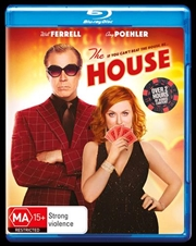 House, The | Blu-ray
