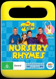 Wiggles - Nursery Rhymes, The | DVD