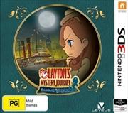 Laytons Mystery Journey Katrie