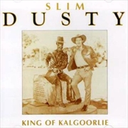 King Of Kalgoorlie | CD