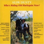 Whos Riding Old Harlequi | CD