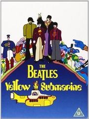 Yellow Submarine: Limited Edition | DVD