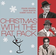 Christmas With The Rat Pack | CD
