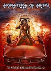 Monsters Of Metal: Vol10