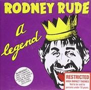 A Legend | CD