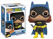 Batgirl Silver Age | Pop Vinyl