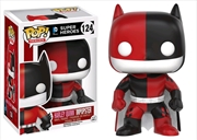 Batman As Harley | Pop Vinyl